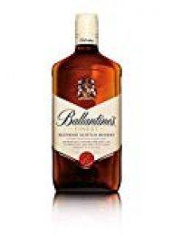 Ballantine's Finest Whisky Escocés de Mezcla - 1 L