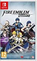 Fire Emblem Warriors (Nintendo Switch) [importación inglesa]