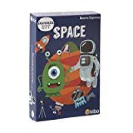 KIBO Space - InventaKIT, el Juego Creativo sobre Aventuras espaciales