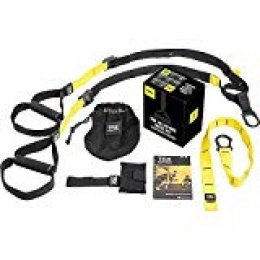 TRX Kit Básico de Entrenamineto de Suspensión