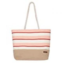 Urban Beach Beach Tote Bag Bolsa de Tela y de Playa, 49 cm