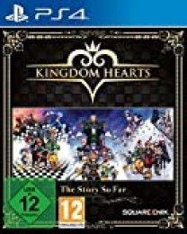 Kingdom Hearts: The Story So Far (PlayStation PS4)