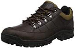 Aigle Alten Leather, Zapatillas para Hombre