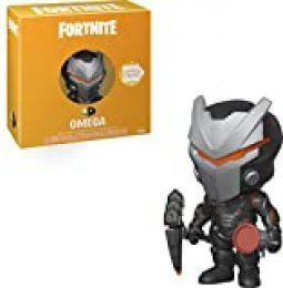 Funko- 5 Star: Fortnite: Omega Full Armor Figura Coleccionable, Multicolor, Estándar (34675)