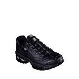 Skechers Energy-brunkz, Zapatillas para Hombre