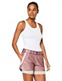 Under Armour Victory - Tanque Mujer