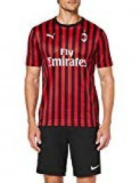 PUMA AC Milan 1899 Home Shirt Repl. Top3 Player Maillot, Hombre