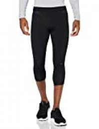 Under Armour Select Rush Knee Tight Legging, Hombre