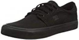 DC Shoes Trase TX, Low-Top para Hombre
