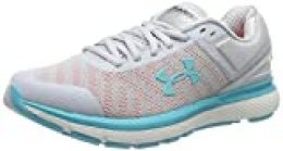 Under Armour UA W Charged Europa 2, Zapatillas de Running para Mujer