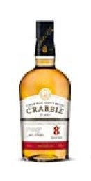 Crabbie 8 Años Highland Single Malt Scotch Whisky 46% - 700 ml