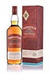 Tamnavulin Sherry Cask Whisky De Malta Escocés - 700 ml
