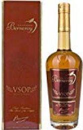 Berneroy Calvados - VSOP, con caja de regalo, brandy de frutas, 700 ml