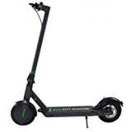 PRIXTON - Patinete Electrico para Adulto/Patinetes Electricos con Ruedas de 8,5 Pulgadas | Eco City Scooter SCO850