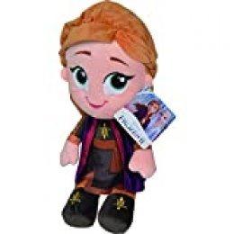 Disney Frozen 2 Peluche Anna 30cm