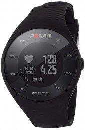 Polar M200 - Reloj de Carrera con GPS y frecuencia cardíaca en la muñeca, Color, Unisex Adulto, Negro, M/L