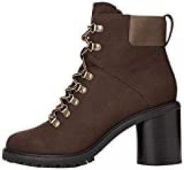 find. Chunky Hiker Botines, Marrón Brown, 41 EU