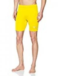 PUMA Liga Baselayer Short Tight Pantalones Cortos, Hombre