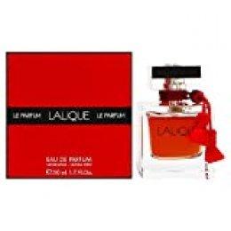 LALIQUE - Agua de perfume en spray para muje Le Parfum, 50 ml