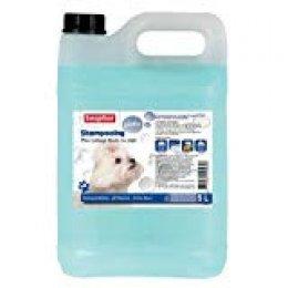 Beaphar BEA10565 Champú Perros Pelaje Blanco - 5000 ml