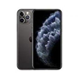 Apple iPhone 11 Pro (256GB) - Gris Espacial