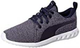 PUMA Carson 2 Knit NM, Zapatillas de Running para Hombre