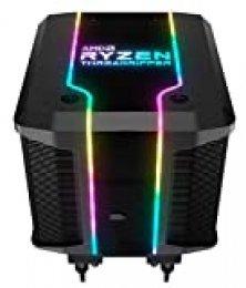 Cooler Master Wraith Ripper TR4 - Sistema de refrigeración para CPU