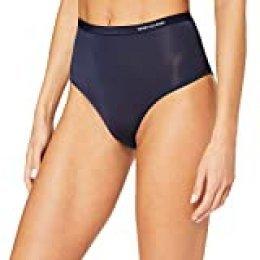 Tommy Hilfiger HW Bikini Tanga para Mujer