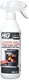 HG 431050109 Limpiacristales estufa (0.5 l, 500 ml