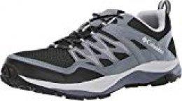 Columbia Wayfinder, Zapatillas de Senderismo para Hombre