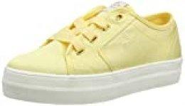 Gant Leisha, Zapatillas para Mujer, Amarillo (Light Yellow G301), 40 EU