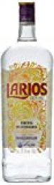 Larios Ginebra Mediterranea, 37.5% - 1.5 L