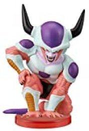 Banpresto Dragon Ball Z 2.8 Frieza Version 2 Movie Figure, Frieza Special Volume 1 by Banpresto