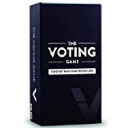 The Voting Game, Multicolor (Bandai PT00719)