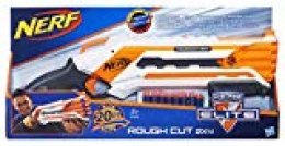 Nerf - Elite Rough Cut 2X4 (Hasbro A1691EU4)
