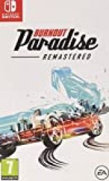 BO Paradise Remastered Switch ES PG Frontline