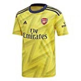 adidas AFC A JSY Y Camiseta, Unisex niños, eqtama, 176