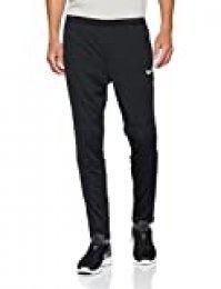 NIKE Men's Dry Park18 Footballs Pants, Hombre, Black/Black/(White), M