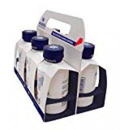 Nordés Estuche de Miniaturas de Ginebra Nordés - Paquetes de 6 x 50 ml - Total: 300 ml