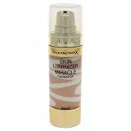 Max Factor Skin Luminizer Foundation 47 Nude Podkład do twarzy rozświetlający