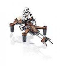 Propel SW-1983-CX Star Wars Speeder Bike - Quadcopter de la Batalla de Alto Rendimiento, Caja Premium