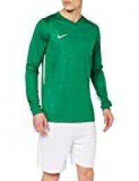 NIKE M Nk Dry Tiempo Prem JSY LS - Long Sleeved t-Shirt Hombre