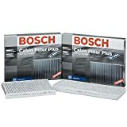 Bosch 1 987 432 402 Filtro, Aire Habitculo