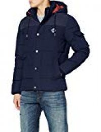 JACK & JONES Jorsharee Puffer Jacket Chaqueta para Hombre
