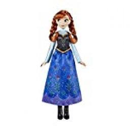 Frozen-E0316 Muñeca Anna, (Hasbro E0316ES2) , color/modelo surtido
