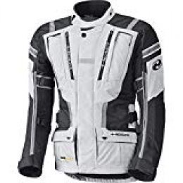 Held Textile Jacket Hakuna Ii Grey/Black S