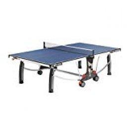 Cornilleau Performance 500 Mesa de Ping Pong, Unisex Adulto, Azul, Talla única