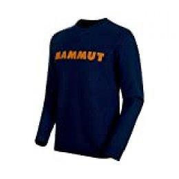 Mammut Jersey Ml Jersey Hombre