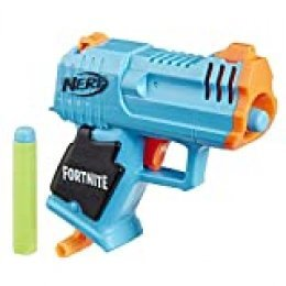 Nerf Microshots Fortnite Hc-R (Hasbro E6751ES0)