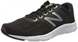New Balance Draft, Zapatillas para Correr de Carretera para Hombre, Negro (Black Lk1), 40 EU
